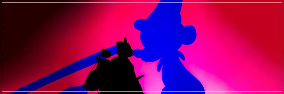 Jax & Mickey